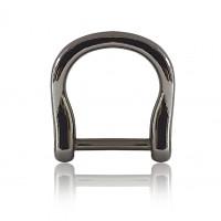D-Ring mit Schraubbolzen
