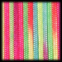 Paracord 125 Seil / Typ I / Rainbow