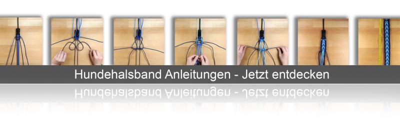 Anleitungen Halsband