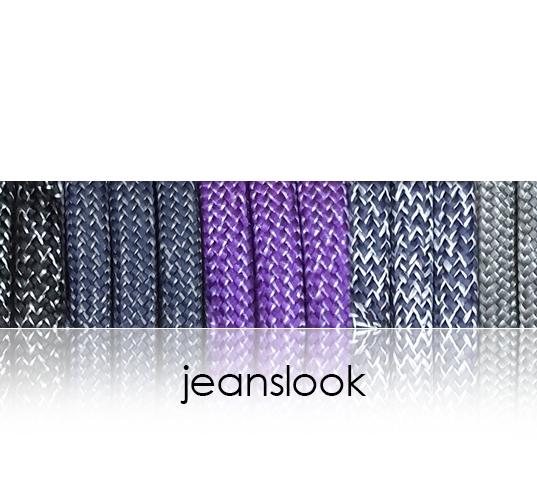 Jeanslook